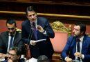 La Commissione Europea boccia la manovra dell'Italia