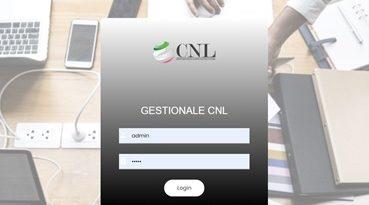 La CNL – Confederazione Nazionale del Lavoro informa: Gestonale CNL attivo!