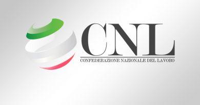 Continua senza sosta la crescita della CNL-CONFEDERAZIONE NAZIONALE DEL LAVORO